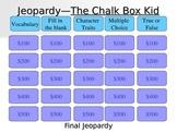 Chalk Box Kid Unit Test