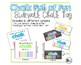 Chalk Full of Fun Sidewalk Chalk Tags - End of the Year