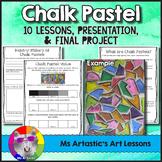 Chalk Pastel Art Lessons