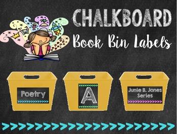 Chalkboard Arrow Themed Classroom Decor Bundle