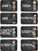 Chalkboard BUNDLE: Alphabet, Bunting, Calendar,  and MORE!