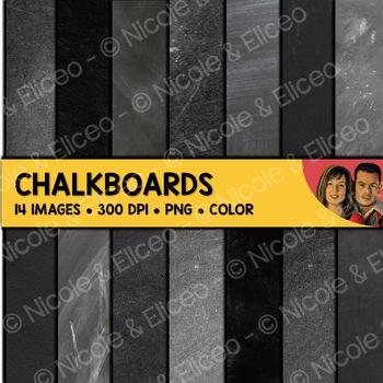 Chalkboard Backgrounds