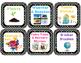 Chalkboard Book Bin Labels