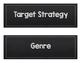 Chalkboard Focus Board Labels