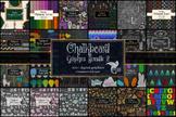 Chalkboard Graphics Bundle  2