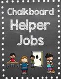Chalkboard Helper Jobs