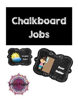 Chalkboard Jobs