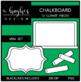 Chalkboard Mini Clipart Bundle {A Hughes Design}