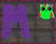 Chalkboard Owl CHAMPS