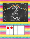 Chalkboard Rainbow Bundle