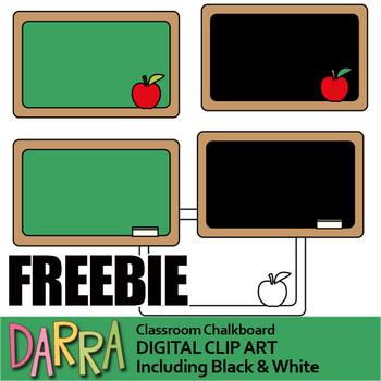 Chalkboard clip art Free