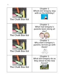 Chalkbox Kid Game