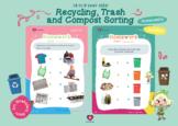 Sustainability: Where Does Trash Go?