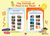 Sustainability: Your Food's Journey