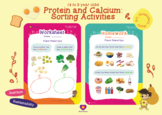 Health: The Power of Protein and Calcium