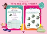 Health: Clean Hands, Clean Fruit, Clean Diet