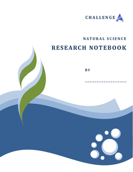 Challenge A Natural Science Notebook