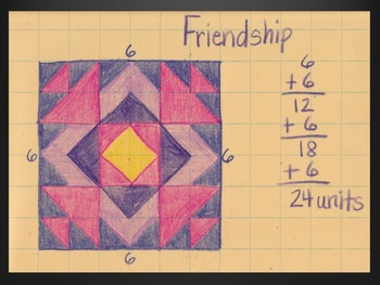Challenge Math Quilts Step-by-Step Guide