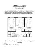 Challenge Project Dorm Room