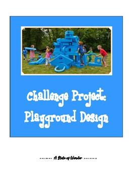 Challenge Project: Playground Design
