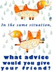 CBT Decor Posters: Challenge Negative Thinking