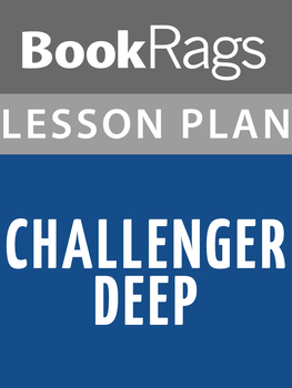 Challenger Deep Lesson Plans