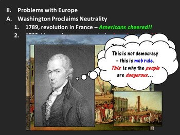 Challenges in the Early Republic (PPT)