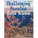 Challenging Puzzles- Earth Science