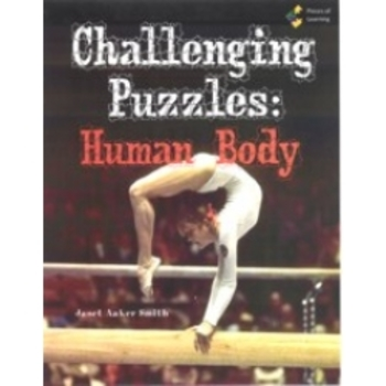 Challenging Puzzles- Human Body