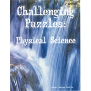 Challenging Puzzles- Physical Science