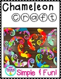 Chameleon Craft {Any Age!}
