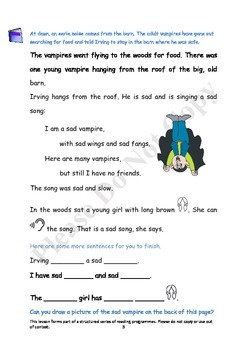 Chameleon Lesson 7: Reading and Spelling words with the 'ng' digraph