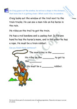 Chameleon Lesson 9: Reading and Spelling Words with Long /ai/ Vowel