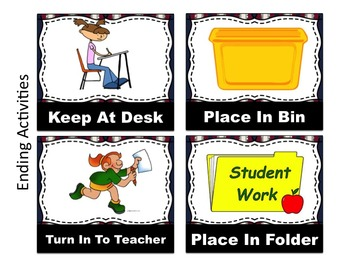 Champs Classroom Management--Pirate Style