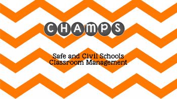 Champs Clip Chart