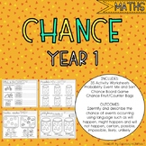 Chance ACMSP024 Year 1