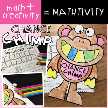 Chance Chimp Mathtivity