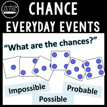 Chance Everyday Events Pack (ACMSP092)