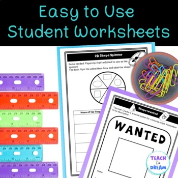 Chance and Data Math Choice Grid: Tasks, Activities and Worksheets