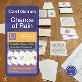 Chance of Rain Card Game