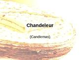 Chandeleur Mini Culture Lesson