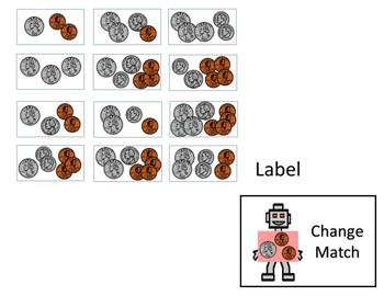 Change Match Workbox or File Folder
