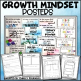 Growth Mindset Posters {Change Your Words Change Your Mindset}