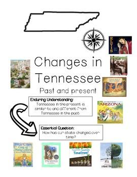 Change in Tennessee- TDOE Unit Starter Aligned