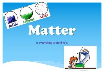 Change it Matter Powerpoint