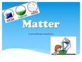 Change it Matter Powerpoint