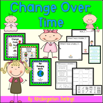 Change over Time
