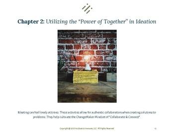 ChangeMaker Ideation Strategies Handbook