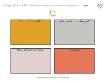 "ChangeMaker ""Wallet Redesign"" Challenge Burst"