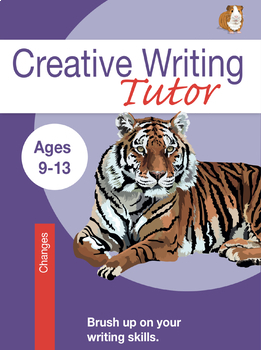 Changes: Brush Up On Your Writing Skills (9-13 years)